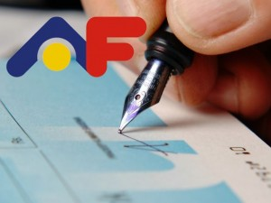Platformă online de la ANAF.