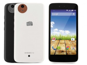 Cel mai ieftin smartphone Android One.