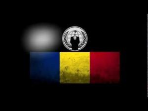 Hackerii Anonymous Romȃnia au atacat site-ul IGPR (foto:gds.ro)