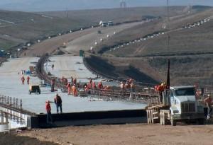 Cine va construi lotul 2 al autostrăzii Nădlac-Arad.