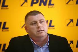 Fostul șef CJ Buzău, Cristi Bîgiu.