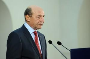 Traian Băsescu, afirmaţii dure la adresa lui Ponta