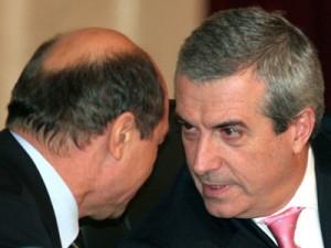 Cum vrea Tăriceanu să-l suspende pe Băsescu