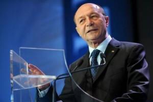Băsescu, după summit-ul NATO: România, imună la orice atac.