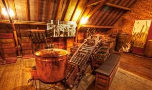 Belgia: Orașul Bruges va avea o conductǎ subteranǎ de bere (foto: acestravels.com)