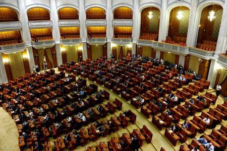Camerei Deputaților a adoptat reducerea CAS.
