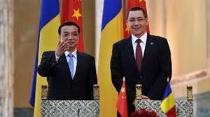 Revista Presei. Chinezii au pus ochii pe mai multe proiecte romȃnești (foto:news-line.ro)