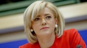 Revista Presei. Corina Crețu - a fi sau a nu fi comisar european (foto: bistrita24.ro)