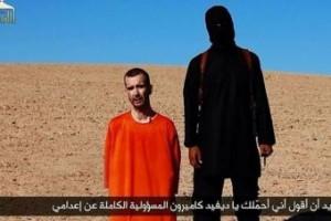 Britanicul David Haines decapitat. SI revendicǎ execuția (video) (foto:abc.net.au)