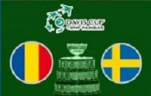 Cupa Davis - Romȃnia vs Suedia: Programul meciurilor și televizǎri, 12 -14 septembrie (foto: activenews.ro)