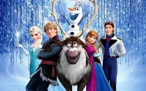 """Febra """"Frozen"""" nu a luat sfȃrșit. Ce pregǎtește Disney ȋn 2015! (foto:veryaware.com)"""