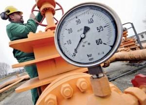 Rusia amenințǎ cu ȋntreruperea livrǎrilor de gaze cǎtre UE (foto:kiyvpost.com)