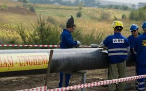 Extinderea gazoductului Iași-Ungheni la Chișinǎu finanțatǎ de UE (foto:cugetliber.ro)