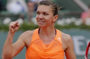 WTA China Open: Simona Halpe s-a calificat ȋn turul al II-lea (foto:cugetliber.ro)