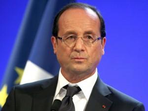 Hollande avertizeazǎ asupra pericolului Statului Islamic (foto:lespolemiques.fr)