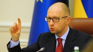 Ucraina: Iațeniuk despre șansele preluǎrii controlului ȋn Crimeea (foro:europeanul.org)