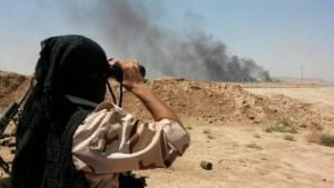 Irak: Cel mai important om al liderului SI ucis ȋntr-un raid aerian (foto:.tgcom24.mediaset.it)
