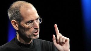Steve Jobs nu își alinta copiii.