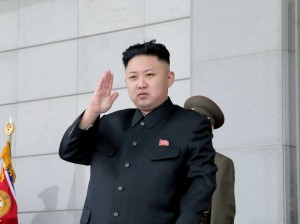 Coreea de Nord: Kim Jong-Un internat ȋn spital de peste 2 sǎptǎmȃni (foto:ziuanews.ro)