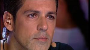 De ce a plâns Ștefan Bănică, la TV.