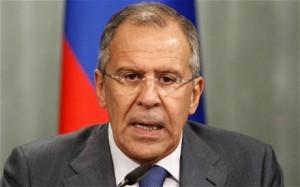 Lavrov: Rusia nu va interveni militar ȋn Ucraina (foto:infoprut.ro)