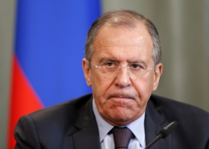 "Criza ucraineanǎ: MAE Rus acuzǎ NATO cǎ joacǎ un ""rol distructiv"" (foto:ibtimes.co.uk)"