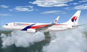 Defecțiuni tehnicie la un Boeing-737 aparținȃnd Malaysia Airlines (foto:library.flight1.net)