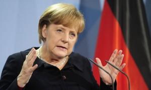 Merkel despre revocarea sancțiunilor ȋmpotriva Moscovei (foto:theguardian.com)