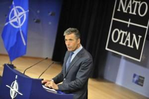 NATO, invitată să deschidă baze în Estonia.