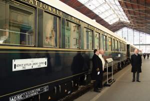 Orient Express, regele trenurilor.
