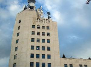 Cu cât vinde Telekom România Palatul Telefoanelor.