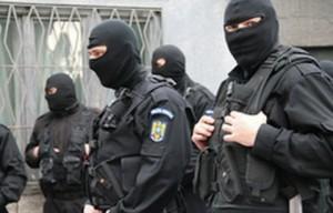 IGPR: Peste 100 percheziții ale poliției ȋntr-un caz de evaziune fiscalǎ (Foto:vestic.ro)