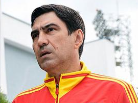 Victor Pițurcă pleacă la Al Itihad.