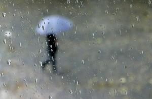 Avertizare ANM: Cod Galben de ploi. Vezi unde și cȃnd! (foto:theguardian.co.uk)