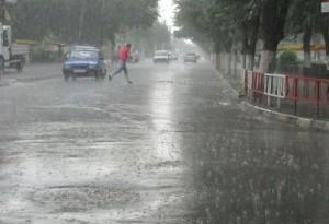 Mehedinți: Bilanțul ploilor torențiale (foto:radiovacanta.ro)