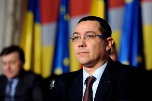 Ponta despre rǎzboiul energetic cu Rusia (foto:pressalert.ro)