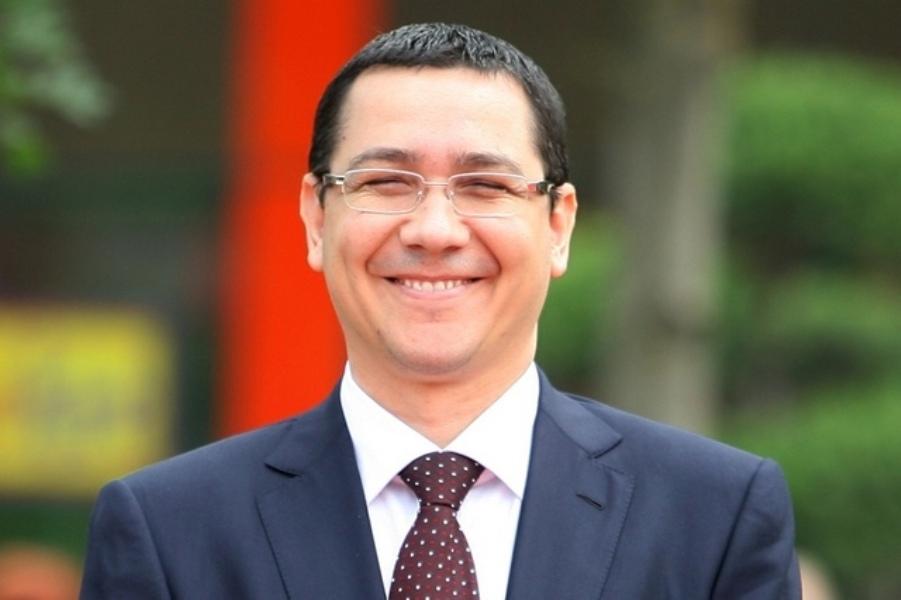 Dottore Victor Ponta a rămas fără titlul de doctor