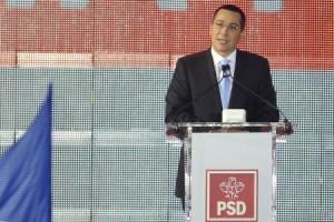 Victor Ponta şi Marea Unire. Ce s-a întâmplat pe Arena Naţională