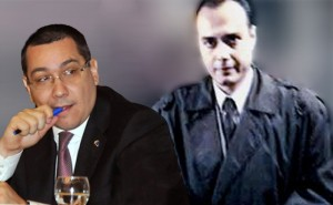 Revista Presei. Ponta: N-am legătură cu Dosarul Panait (foto:epochtimes-romania.com)