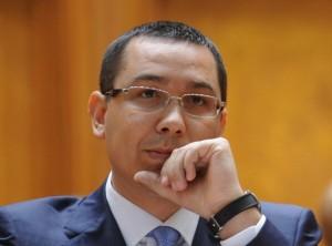 Legea lui Ponta nu a trecut.