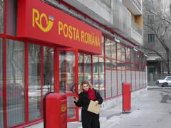Poșta Română are nevoie de bani ca de aer.