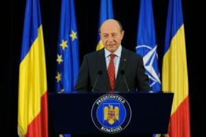 Pe cine a graţiat Băsescu
