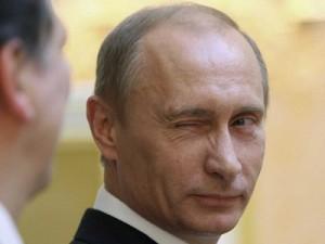 Putin visează la banii Chinei.
