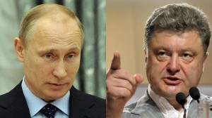 O nouǎ discuție telefonicǎ Putin – Poroșenko. Vezi despre ce au vorbit! (foto:stiripesurse.ro)