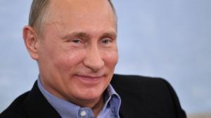 Revista presei. Putin la gurile Dunării