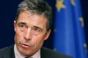 Anders Fogh Rasmussen părăsește NATO.