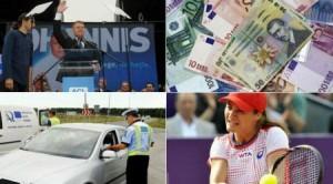 Revista Presei. Primarii primesc de alegeri 2 miliarde de lei.