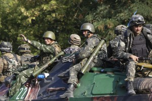 Acțiunile NATO obligǎ Rusia sǎ ȋși modifice strategia militarǎ (foto:aol.com)