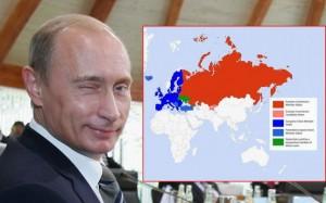 """Rusia a pus capăt """"de facto"""" parteneriatului cu Europa"""