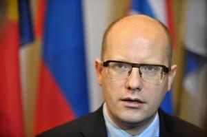 Cehia nemulțumitǎ de unele sancțiuni UE ȋmpotriva Rusiei (foto:radio.cz)